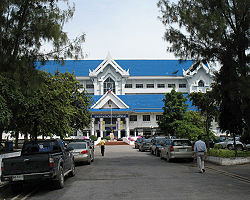 Prachuap Khiri Khan City Hall